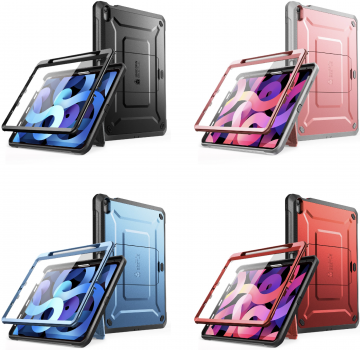 Supcase Unicorn Beetle PRO iPad Air 2020
