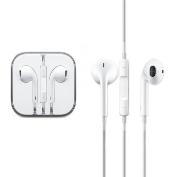 Sluchátka Apple EarPods MD827ZM/A