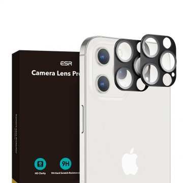 ESR Camera Lens Protector 2-Pack iPhone 12 Pro Max