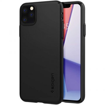 Tenký kryt Spigen Thin Fit Air na Apple iPhone 11 Pro