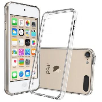 Tenký silikonový kryt na Apple iPod Touch 6. generace 13d683cca15