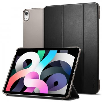 Spigen Smart Fold iPad Air 2020 černé