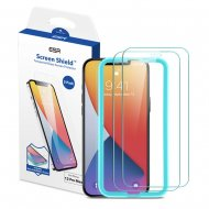ESR Screen Shield 2-Pack iPhone 12 Pro/12