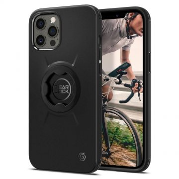 Spigen GEARLOCK GCF132 Bike Mount Case iPhone 12 Pro/12